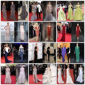 Festiwal w Cannes zakończony - której z gwiazd udało się wyglądać w kreacji lepiej od modelki?