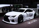 Salon Genewa 2014   Lexus RC-F GT3   Wyścigowa koncepcja
