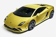 Lamborghini Gallardo FL