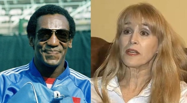 Bill Cosby, Therese Serignese