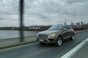 Bentley Bentayga   Test   Czy Romek ma rację?