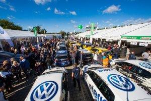 Volkswagen Castrol Cup