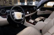 Kortez | Luksusowy SUV od Putina