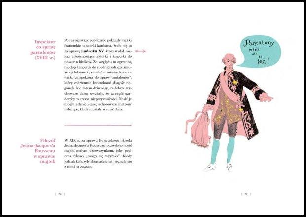 Marianna Sztyma jest autorką przepięknych ilustracji (fot. materiały promocyjne)