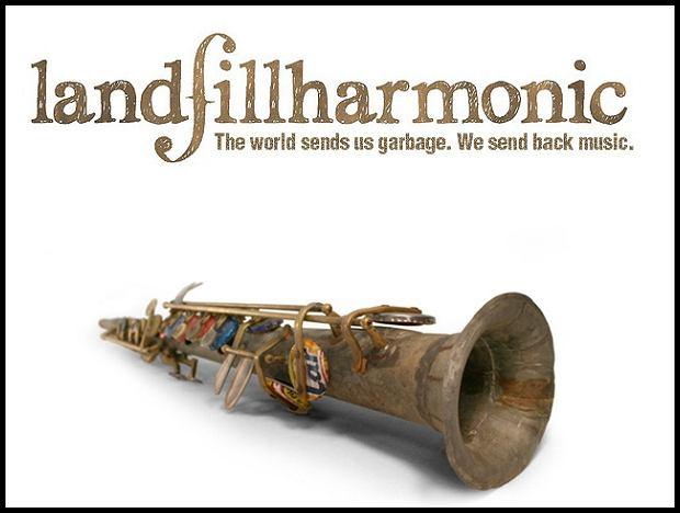 Landfill Harmonic Orchestra