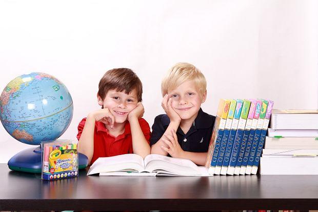 Nasz system edukacyjny tak chce widzieć dzieci - od zerówki do matury.