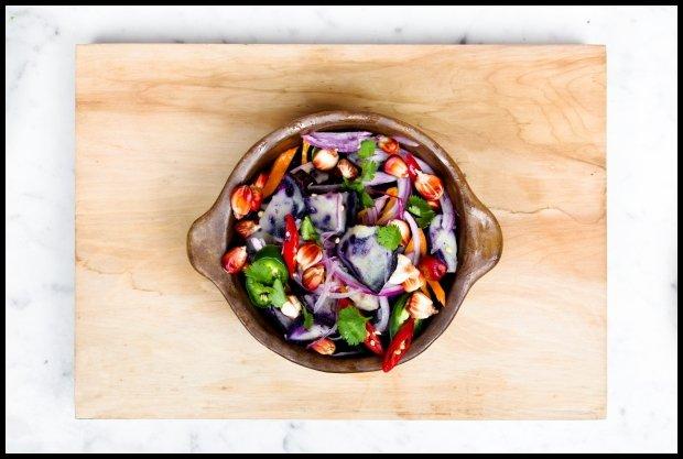 Owszem, jem. Sporo, ale zdrowo (fot. Pexeles.com)