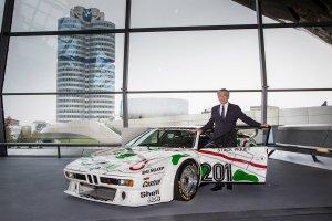 BMW M1 | Jedyna kolekcja M w komplecie