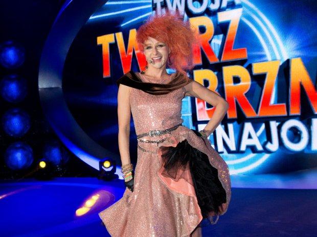 Basia Melzer jako Cyndi Luper