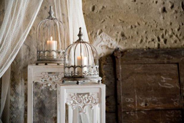 Unikalne dekoracje, dodatki, a także tekstylia, oświetlenie oraz meble łączące prowansalski urok z włoską elegancją