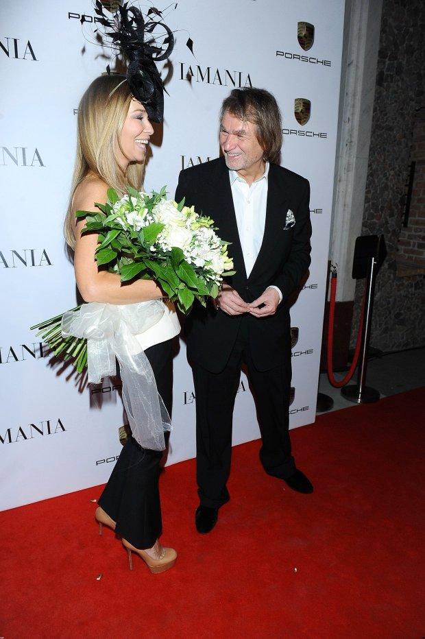 ,Przetakiewicz Joanna, Kulczyk Jan 2011-03-21