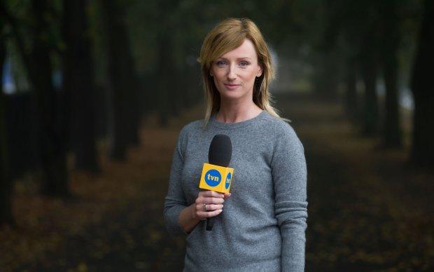 (fot. TVN / Bartosz Krupa / East News)