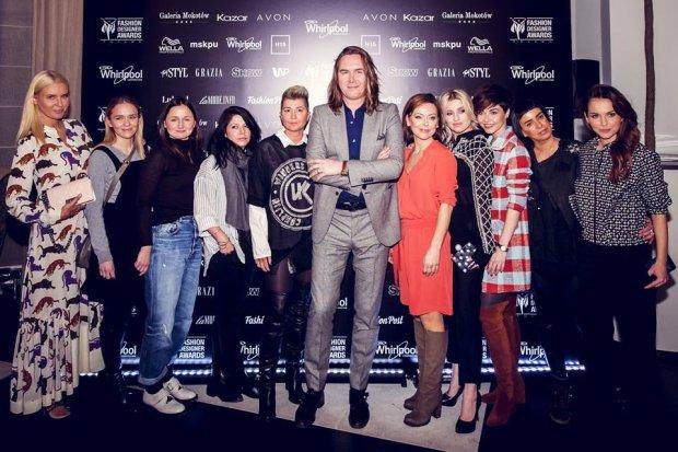 Fashion Designer Awards 2016