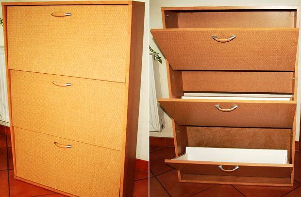 Świeże Ile kosztuje odnowienie szafki? Sprawdzamy, czy się opłaca RJ27