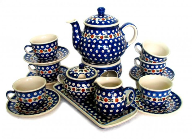 Polska ceramika