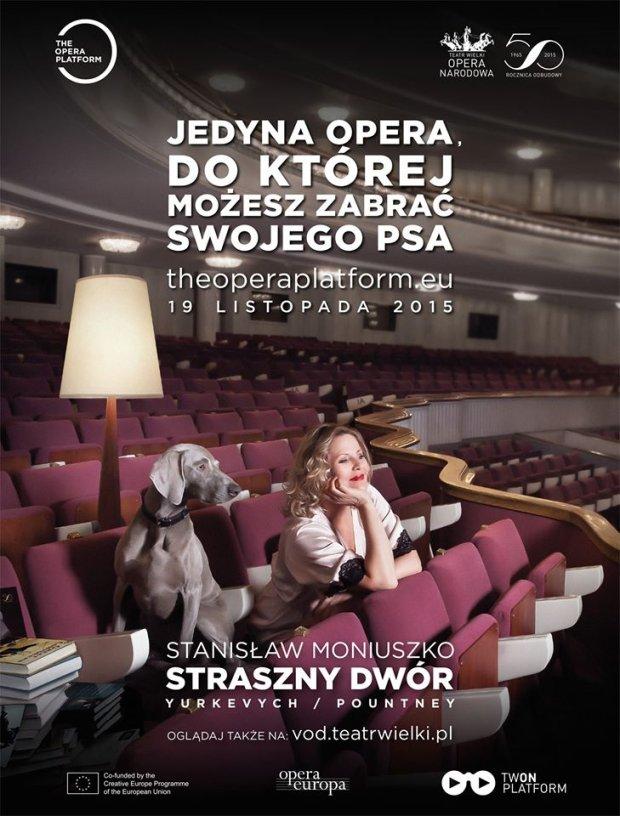 Teatr Wielki - Opery Narodowej