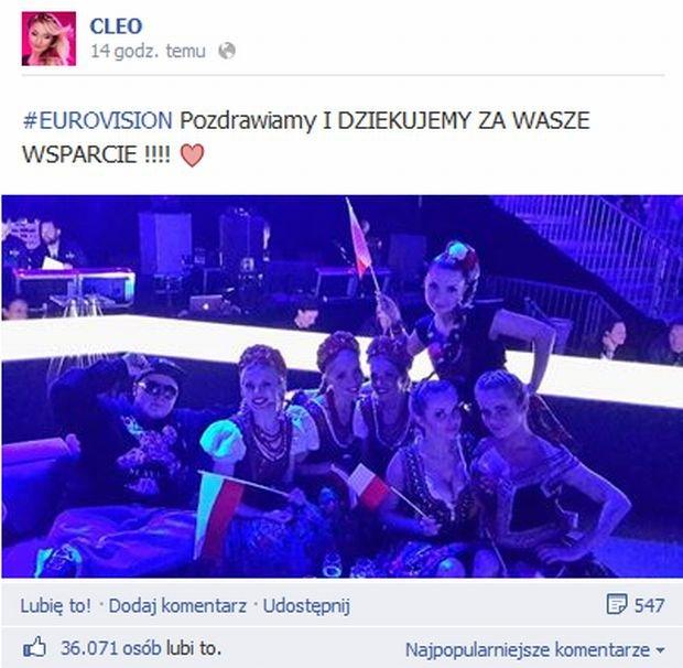 Cleo - Facebook