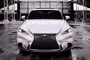 Lexus IS F-Sport