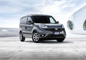 Fiat Doblo FL