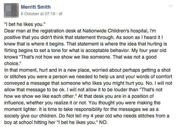 Post Merritt Smith