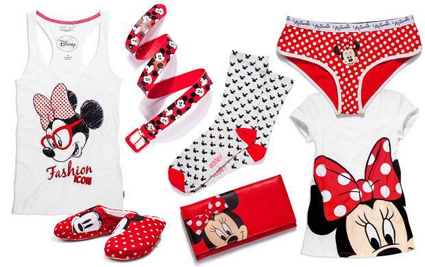 Poważne Cropp - kolekcja dla fanów Disneya NT57