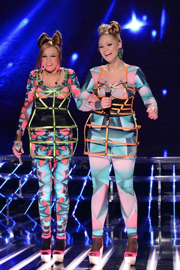 Aicha, Asteya, X Factor