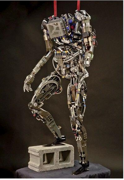 Atlas | fot. Boston Dynamics