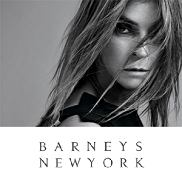 Carine Roitfeld - Barneys New York