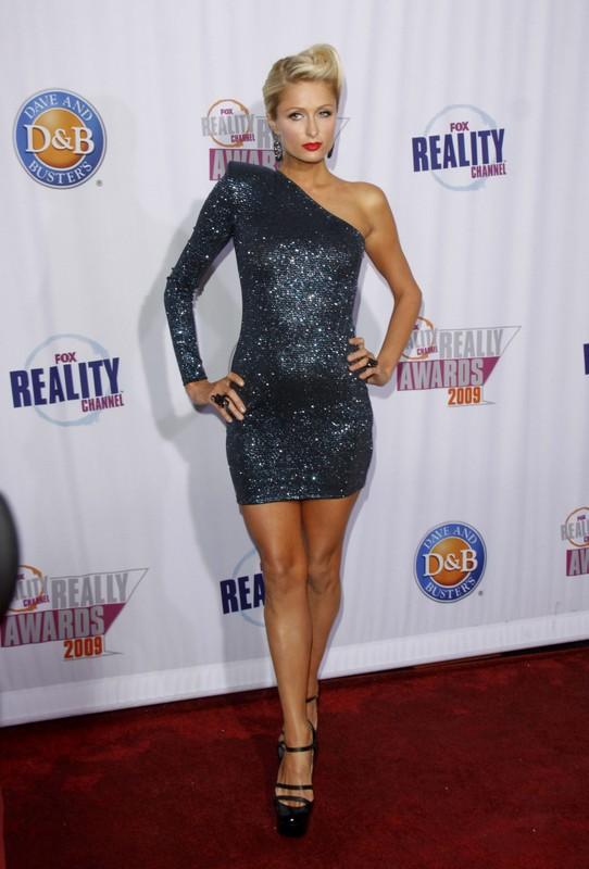 Paris Hilton 2009