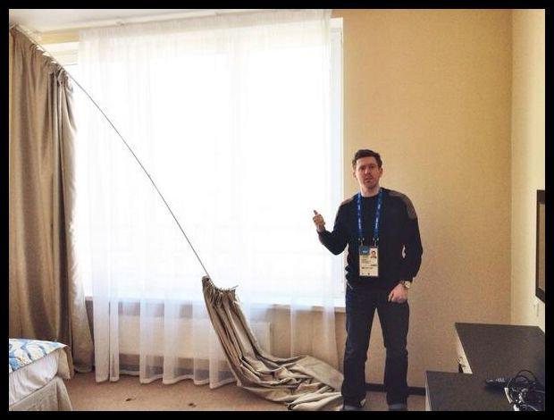 Kotary grozy, Sochi 2014, fot. Harry Reekie, CNN, twitter: @harryCNN
