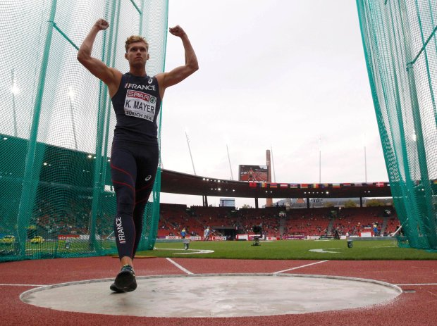 ATHLETICS-EUROPEAN/