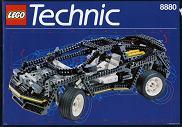 Lego Technic 8880