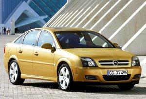 Opel Vectra C (2002-2008) - opinie Moto.pl