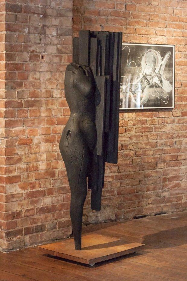 Dzień otwarty w Galerii Nizio