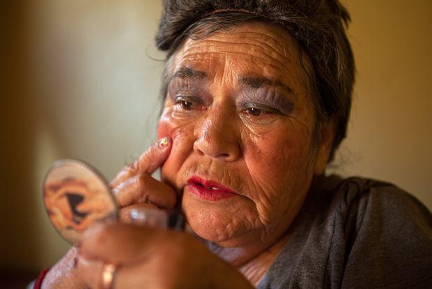 Dom opieki dla emerytowanych prostytutek