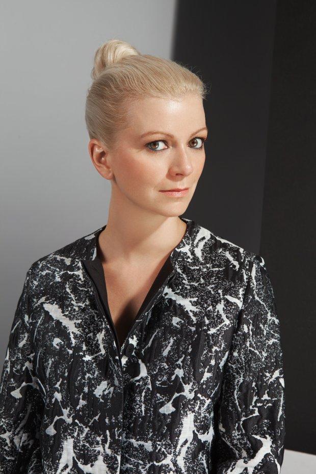 Gaja Grzegorzewska (fot. Jacek Kołodziejski)
