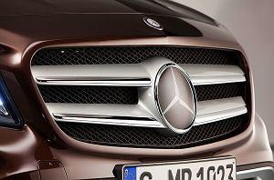 Mercedes chce jedynie czterech platform