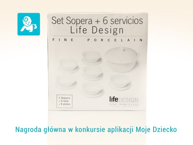 Porcelana Life Design