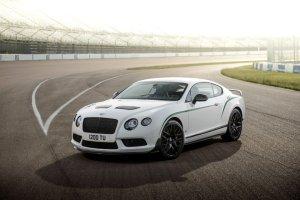 Bentley Continental GT3-R | Tym razem osiągi