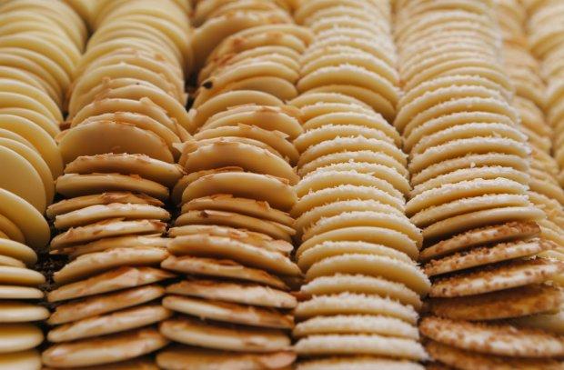 Bardzo drobne ciasteczka - bo każda drobna zmiana to sukces (fot. Unsplash)