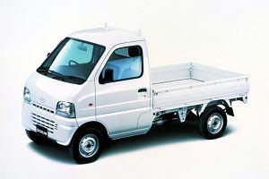 Co produkuje Mazda?