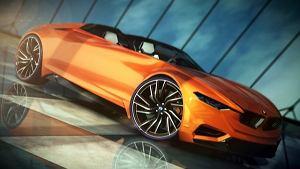 Co powstanie ze współpracy BMW z Toyotą?