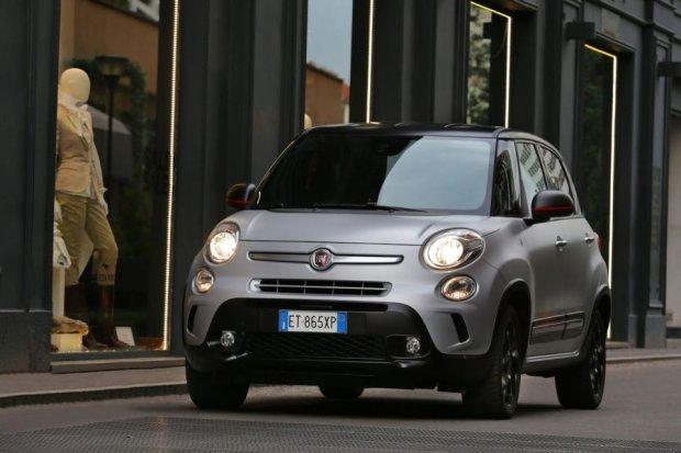 Fiat 500L Beats Edition | Galeria
