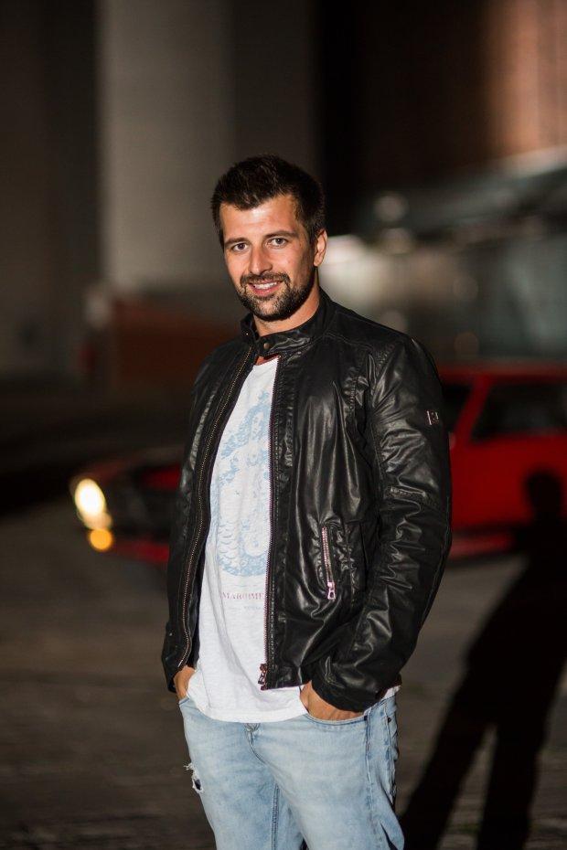 Patryk Mikiciuk (fot. TVN Turbo)