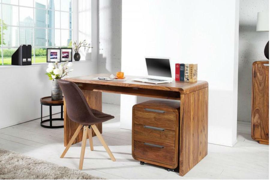 Przede wszystkim funkcjonalność - idealne biurko dla Ciebie!