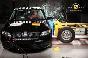 Samochód z gwiazdkami | Dla poprawy bezpieczeństwa