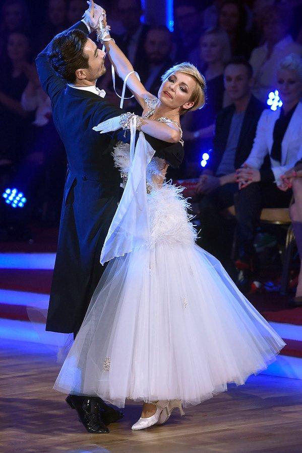 Anna Wyszkoni i Jan Kliment