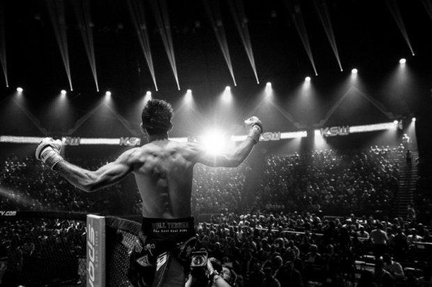 Grand Press Photo 2015 - zwycięskie zdjęcie w kategorii Sport (Fot. Piotr Pędziszewski)
