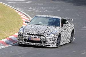 Nissan GT-R Nismo | Godzilla kontratakuje