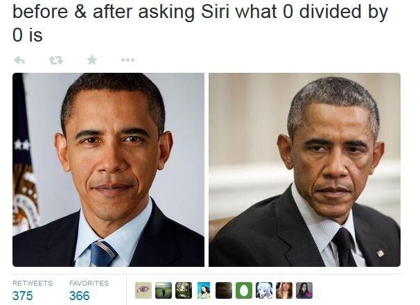 Lepiej nie pytać Siri